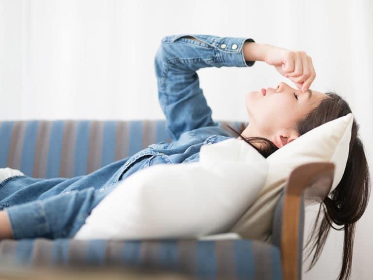Eine omega-3-reiche Ernährung könnte Migräne reduzieren