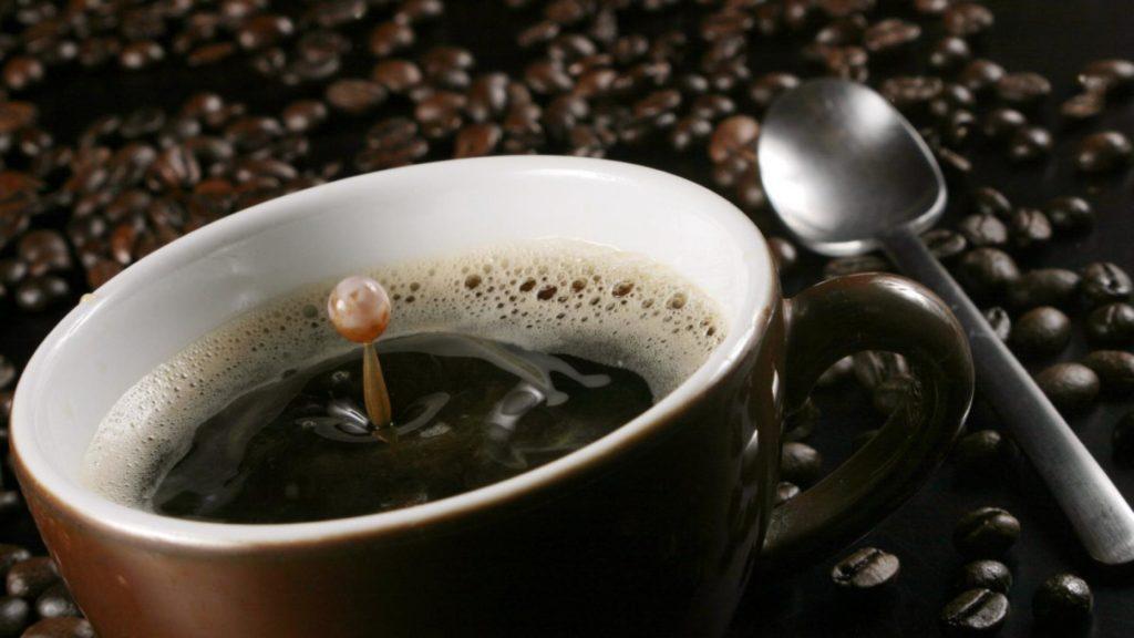 Kaffee Ein Laster oder sogar gesundheitsfördernd