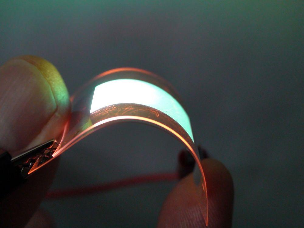 Welchen Einfluss hat LED und OLED-Licht auf unsere Gesundheit