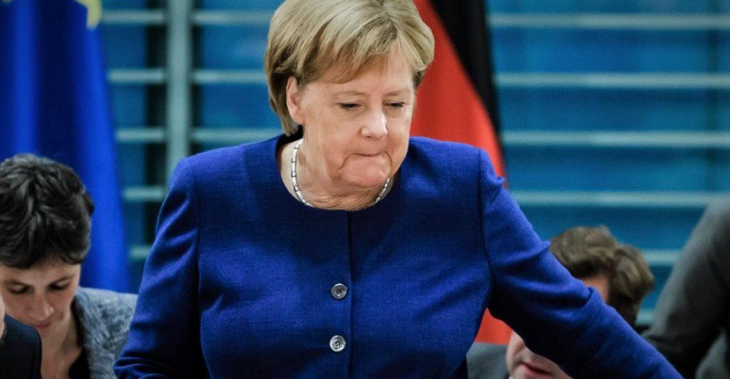 Deutschland steuert auf eine Nach-Merkel-Ära zu, aber das Rennen um die Nachfolge ist noch offen