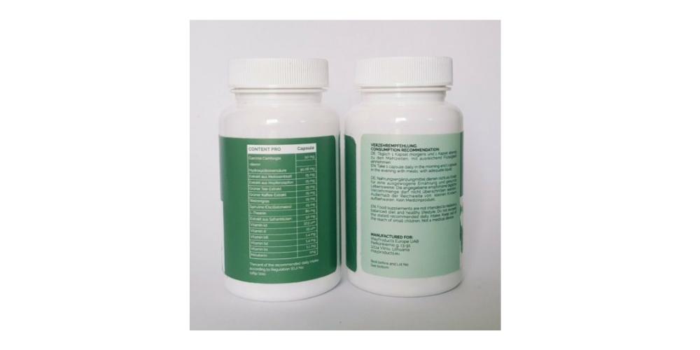 Fatfix Dosage