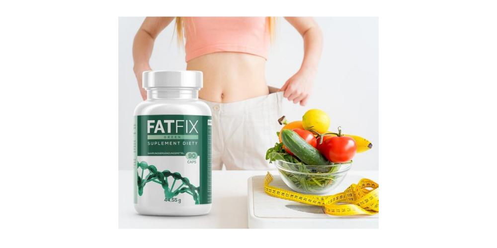 Fatfix Supplement