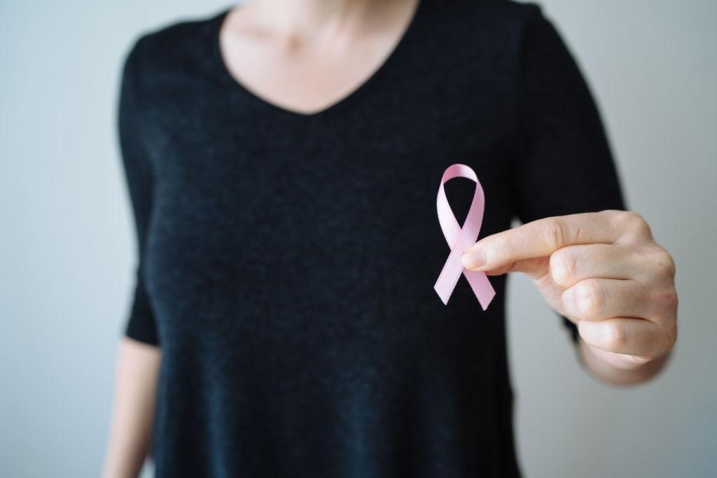 Lebensgewohnheiten zur Reduzierung des Brustkrebsrisikos