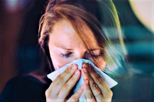 """Nach langem COVID kann auch """"lange Grippe"""" möglich sein, findet Studie"""