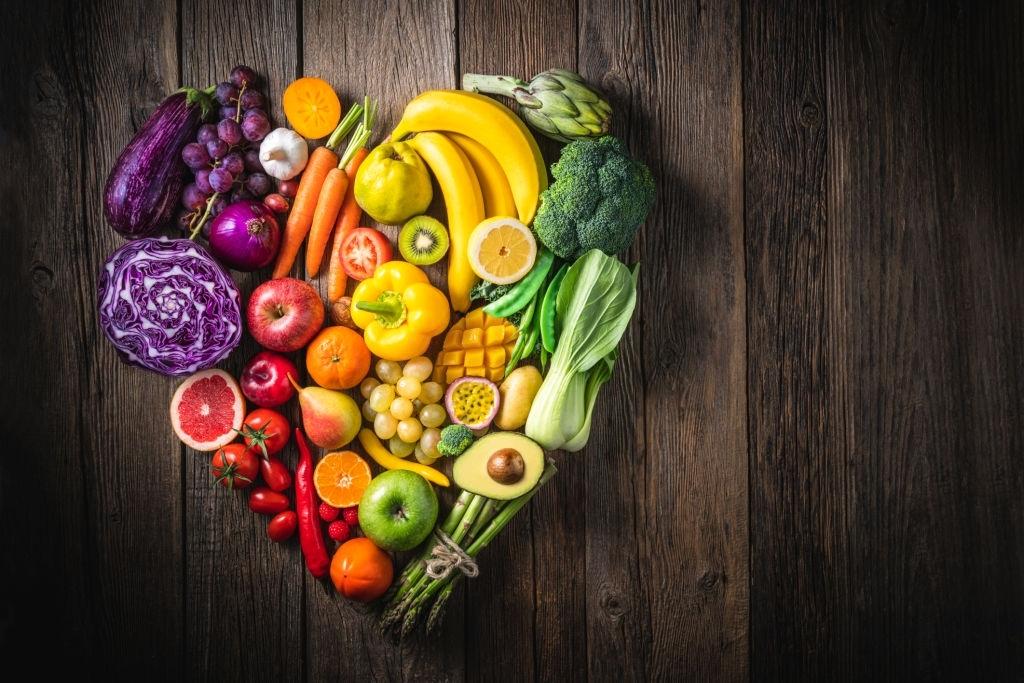 6 Lebensmittel zur Senkung des Cholesterinspiegels