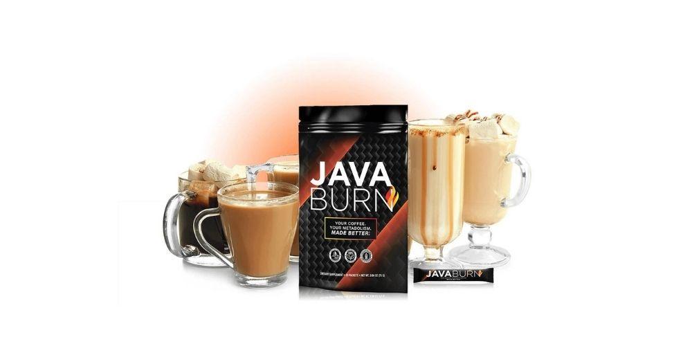 java Burn Drink